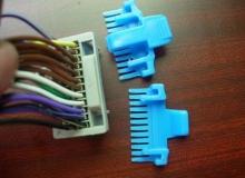 Connectorer 1