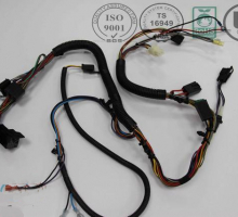 Customdesign kabelkonfektion 2