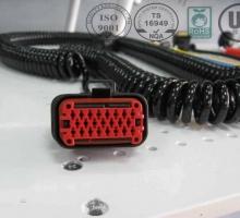 Customdesign kabelkonfektion 7