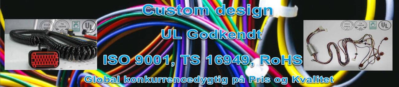 Costom designede kabler 2