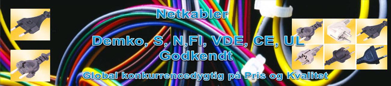Netkabler 3