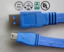 USB Kabel 8