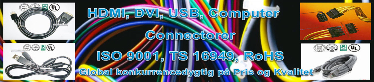 Connectorer 5