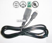 USB Kabel 6